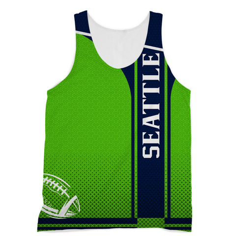 Seattle Sublimation Tank