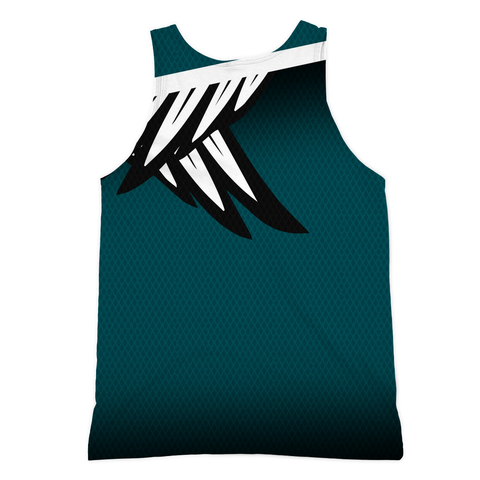 Philadelphia Sublimation Tank