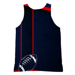 New England Sublimation Tank