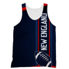 Image of New England Sublimation Tank