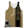 Image of New Orleans Sublimation Tank