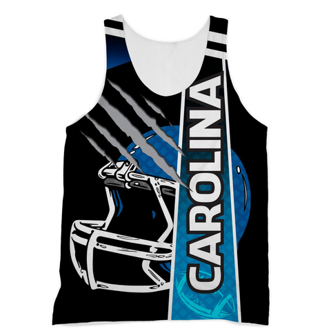 Carolina Sublimation Tank