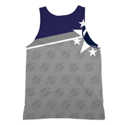 Dallas Sublimation Tank