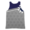 Image of Dallas Sublimation Tank