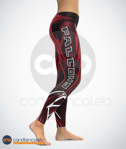 Atlanta v2 High Quality Yoga Leggings