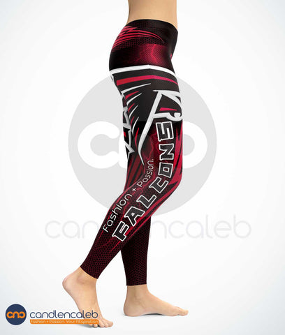 Atlanta 2017 High Quality Yoga Leggings