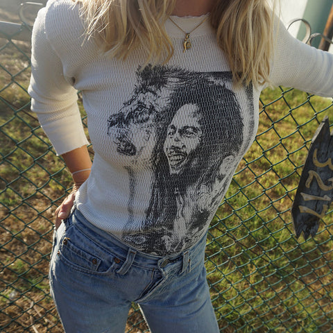 Bob Marley Thermal