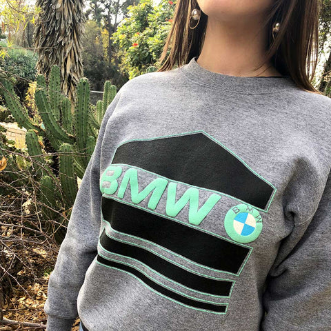BMW Crew Sweatshirt