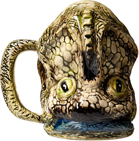 20 OZ T-Rex Ceramic Premium Sculpted Dinosaur Mug
