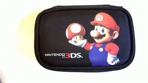 3DS Mario Nintendo Travel Case