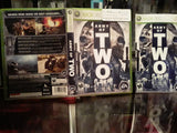 Army of Two Part 1 Used Xbox 360 Video Game