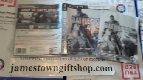 Battlefield 4 Used PS3 Video Game
