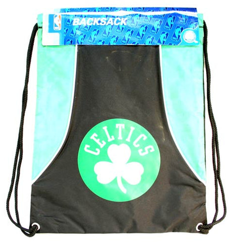 Boston Celtics NBA Cinch Sack