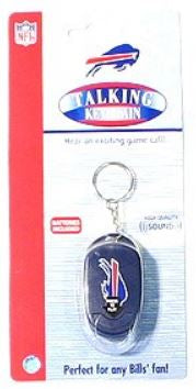 Buffalo Bills NFL Key Chain