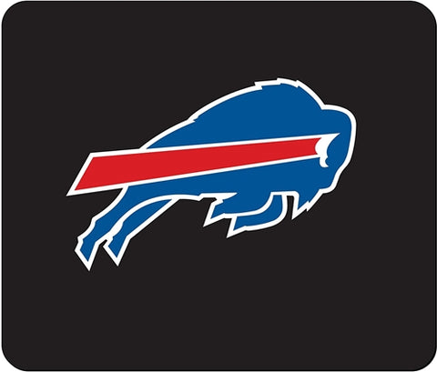 Buffalo Bills NFL Neoprene Mouse Pad