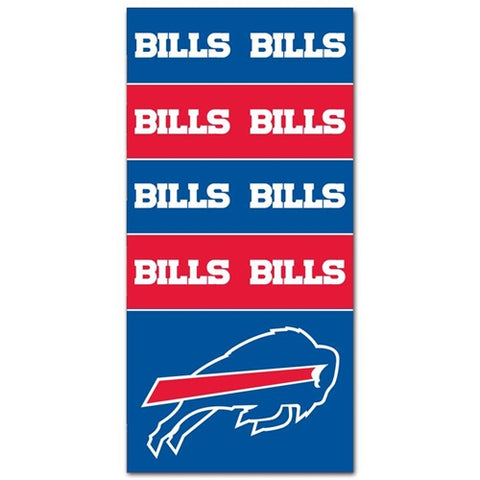 Buffalo Bills NFL Superdana Neck Gaiter Mask