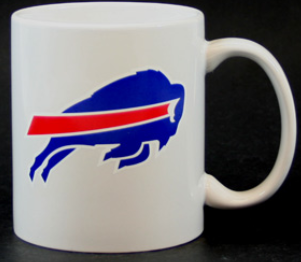 Buffalo Bills NFL 11OZ Mugs