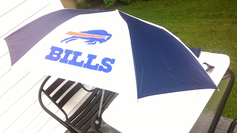 Buffalo Bills NFL Umbrella
