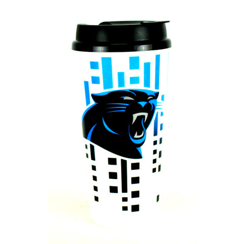 Carolina Panthers Tumblers 32Oz NFL Tumbler Cup