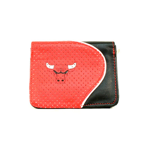 Chicago Bulls NBA Perf Style Wallet