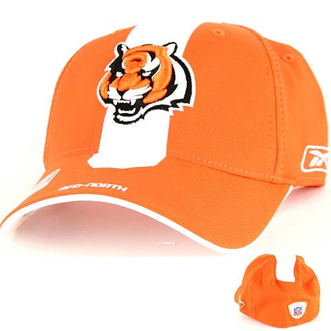 Cincinnati Bengals Orange NFL Baseball Cap Hat