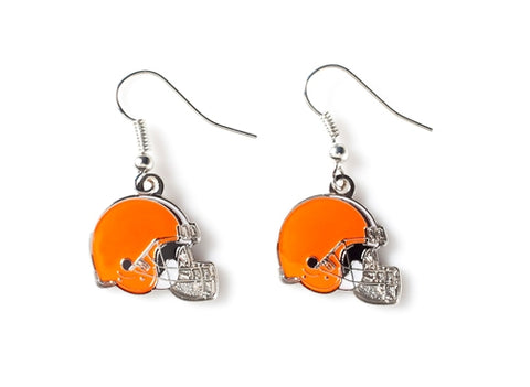Cleveland Browns NFL Dangle Earrings
