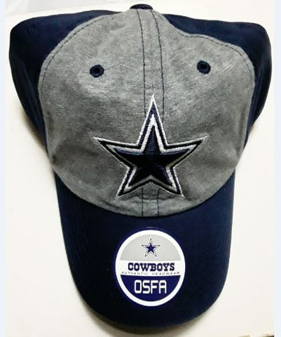 Dallas Cowboys Adjustable Buckle NFL Baseball Cap Hat