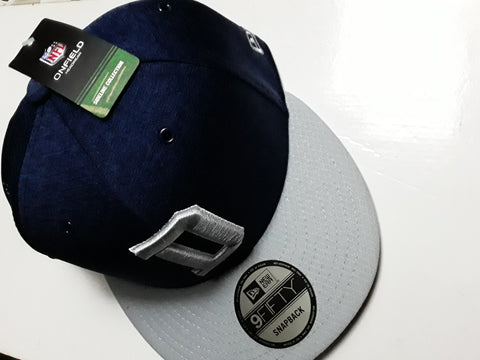 Dallas Cowboys New Era 9Fifty Snapback Cap Hat