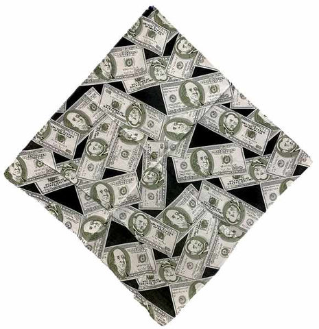 Cash Money Bandana
