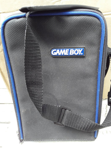 Gameboy Storage Carrying Case For System & Accessories