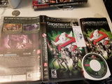 GhostBusters PSP Used Video Game