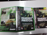 Ghost Recon Part 1 Used Original Xbox Video Game