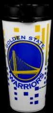 Golden State Warriors 32Oz NBA Tumbler Cup