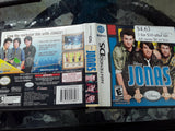 Jonas Disney COMPLETE Used Nintendo DS Game
