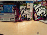 Just Dance 4 Used PS3 Video Game