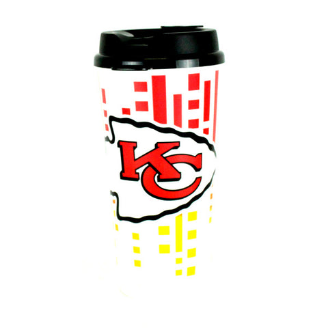 Kansas City Chiefs NFL 32Oz Tumbler Cup