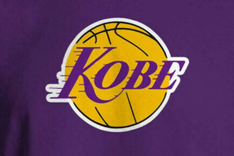 Kobe Bryant NBA Los Angeles Lakers 3x5 Flag With Grommets Polyester