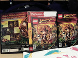 Lego Indiana Jones The Original Adventures USED PS2 Video Game
