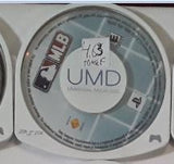 MLB Baseball Used PSP Video Game