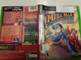 Mega Man Anniversary Collection Used Original Xbox Video Game