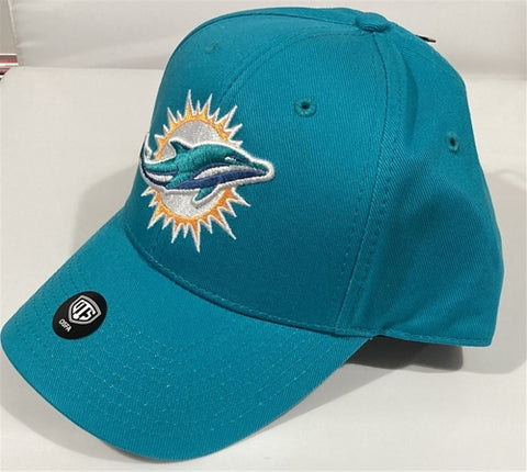 Miami Dolphins NFL Neptune All-Star OTS Adjustable Buckle Cap Hat