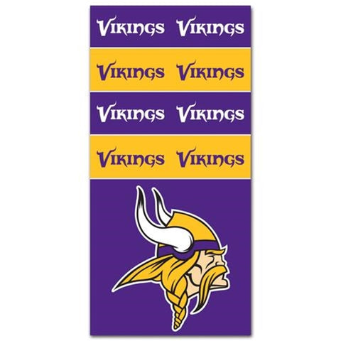 Minnesota Vikings NFL Superdana Neck Gaiter Mask
