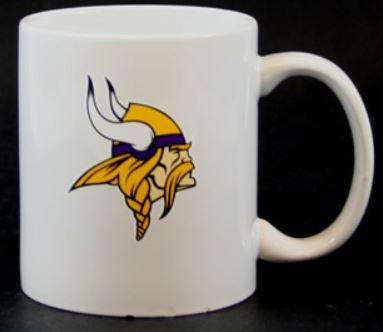 Minnesota Vikings 11OZ NFL Mug