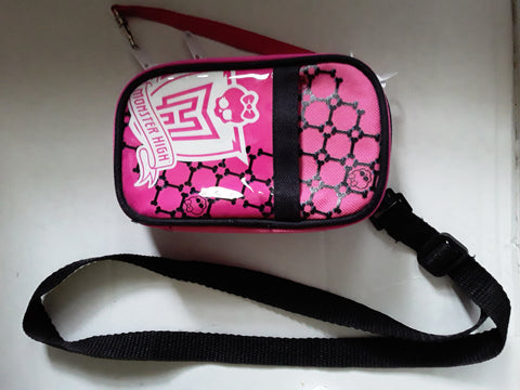 Monster High Nintendo DS Carrying Case