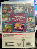 My Sims Party NEW Nintendo Wii Video Game