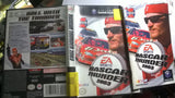 NASCAR THUNDER 2003 Used Nintendo Gamecube Video Game