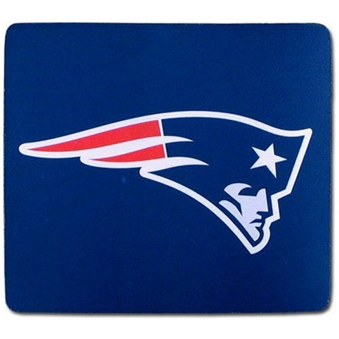 New England Patriots NFL Neoprene Mouse Pad