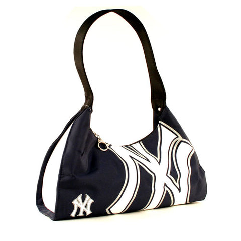 New York Yankees Large Logo MLB Purse