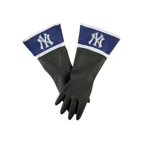 New York Yankees MLB Dish Gloves