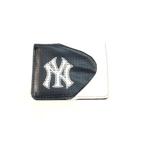 New York Yankees MLB Perf Style Wallet